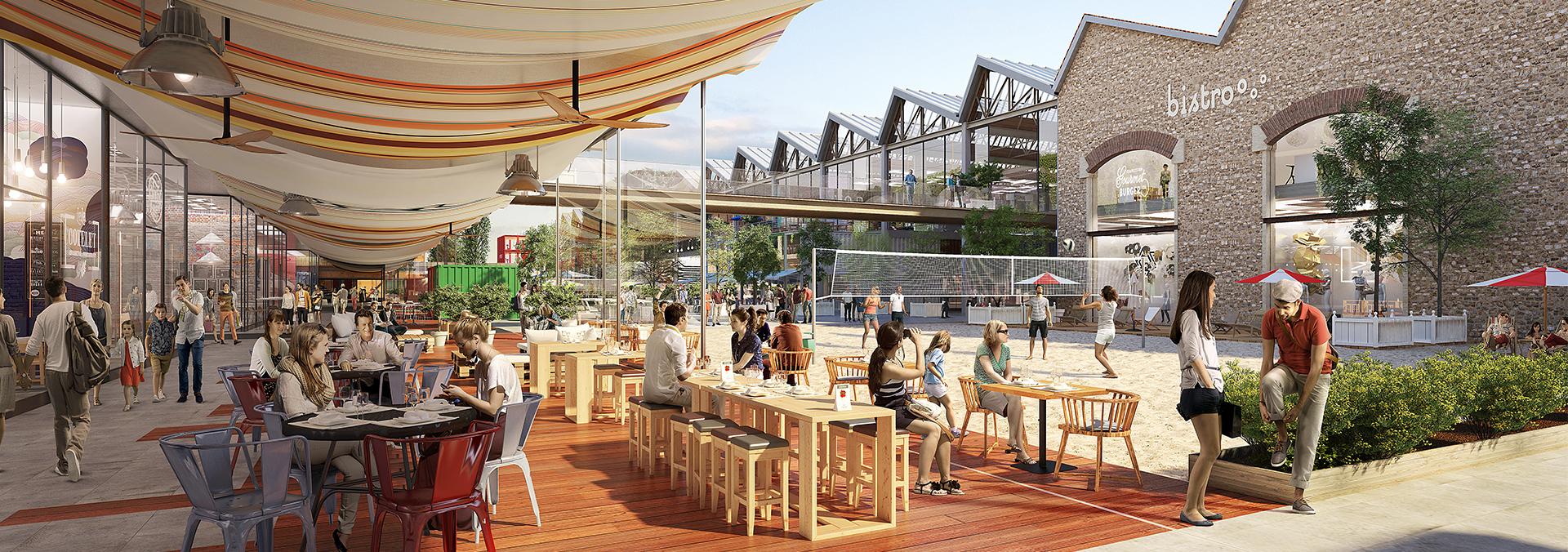 Bandeau Slider Neyrpic_Restaurants Terrasses Shed